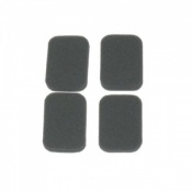 DeVilbiss SleepCube Air Inlet Filters (Pack of 4)