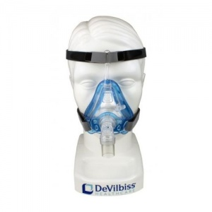 Innova Full Face CPAP Mask with Headgear