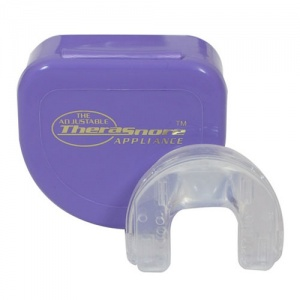 TheraSnore Stop Snoring Mouth Guard
