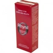 Rhynil Stop Snoring Spray