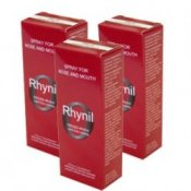 Rhynil Stop Snoring Spray 3 Pack